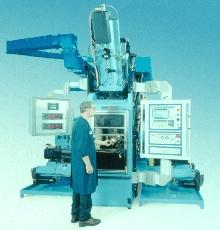 Trunnion Machine adapts to changing needs.
