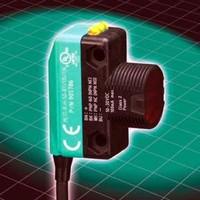 Background Suppression Sensors have 50 mm sensing range.