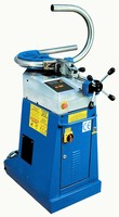 Tube and Pipe Bender is equipped with programmable control.