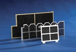 Filter Media can be used in indoor and outdoor environments.