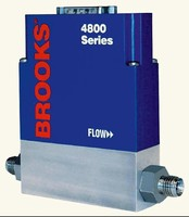 Mass Flow Meters/Controllers are RoHS compliant.