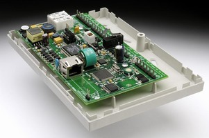 Network Controller provides IP based access control.