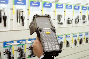 UPM Raflatac Delivers UHF Tags to Future Communications Company Retail Store in Kuwait