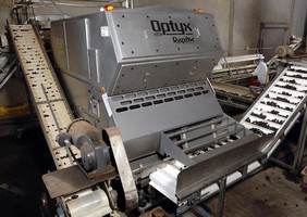 Mariani Relies on Optyx® with Raptor to Assure Final Product Quality