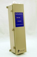Drying System supplements gas sample conditioning systems.
