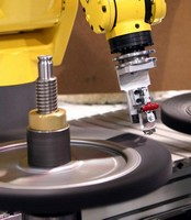 Deburring Brushes utilize advanced filament technology.