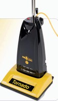 HEPA Vacuum Cleaner helps protect indoor air quality.