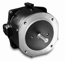 AC Motor Brakes target stop/hold applications.