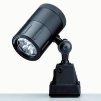 LED Machine Light provides 300 kHz, flicker-free illumination.