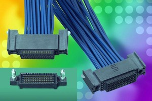 Cable System meets demands of high density applications.