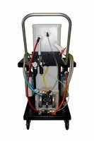 Snapdragon(TM) Sierra(TM) Portable Coalescer