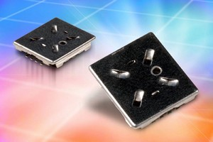 Navigation Switch combines touch and tactile technology.