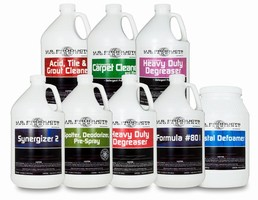 Carpet Cleaning Solution is safe for the environment.