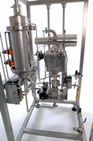 Insitec On-Line Particle Size Analysis Cuts Toner Manufacturing Costs