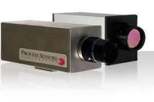 Thermal Imager is suited for high temperature measurement.