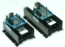 Power Controllers suit resistance heating applications.