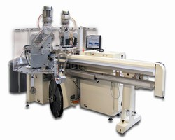 Crimping Machine is designed for up to 4 processing stations.