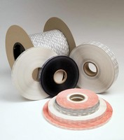 Transfer Tapes have planetary or spool wound configurations.