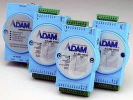 Ethernet I/O Modules feature P2P functionality.