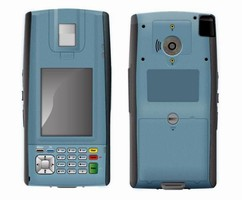 Biometric Terminal supports law enforcement mobile ID.