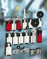 IEC Limit Switch features modular design.