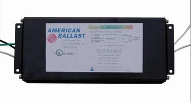HID Ballasts suit indoor and outdoor applications.