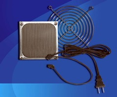 Orion Fans Delivers the Industry's Most Comprehensive Line of Fan Accessories for Industrial/Electronics Cooling Applications