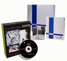 Access Control Software offers cross time zone support.