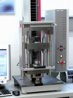 Zwick's Latest Tester Can be Spring Loaded