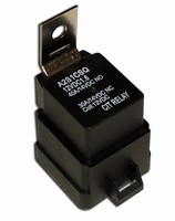 RoHS Automotive Relays have switching capacity to 40 A.