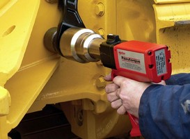 Pneumatic Wrenches Offer New Gearbox Design & Extended Torque