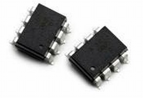 Optocoupler is for hybrid electric vehicle applications.