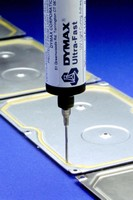 Gasketing Resin offers high adhesion to metals.