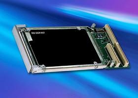 Mass Storage PMC incorporates serial storage technology.