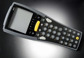 Membrane Switches are custom designed to suit application.