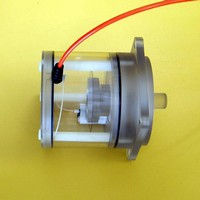 Rotary Encoder suits MRI and other extreme EM environments.