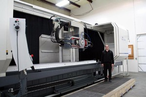 Bishop-Wisecarver Boosts In-House Production Capability