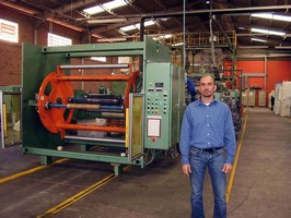 Brazilian Packaging Leader Installs Davis-Standard PET Sheet System