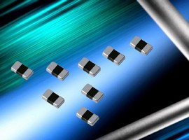 Multilayer Varistor is offered in sub 1 pF version.