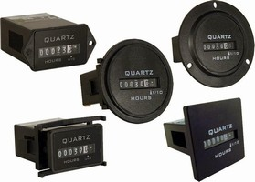 New Hour Meters Products - Page 2