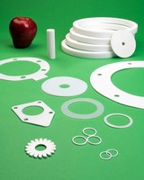 PTFE Seats, Seals & Gaskets Match Specific Performance Requirements