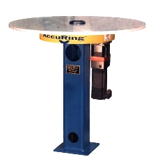 Rotary Tables perform safely in hazardous areas.