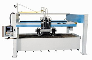 Jet Edge Exhibiting Cutting-Edge Waterjet Technology at IMTS Booth #B-6252, September 8-13