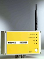 Flood Alarm helps protect valuable equipment or data.