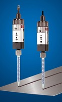 Mix-Dispense Valve suits 2-component adhesives and sealants.