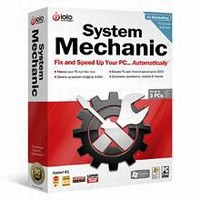 Registry Repair Software offers automatic PC tune-up.