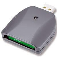 Adapter supports wide range of USB-based ExpressCards.