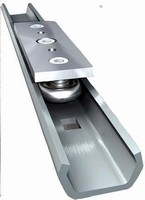 Linear Rail System can withstand corrosive environments.