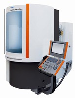 Mold Making Machinery suits high precision applications.