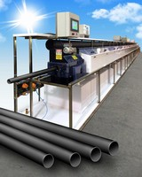 Electroplating System suits utility-scale solar equipment.